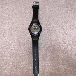 Armitron digital sport black watch